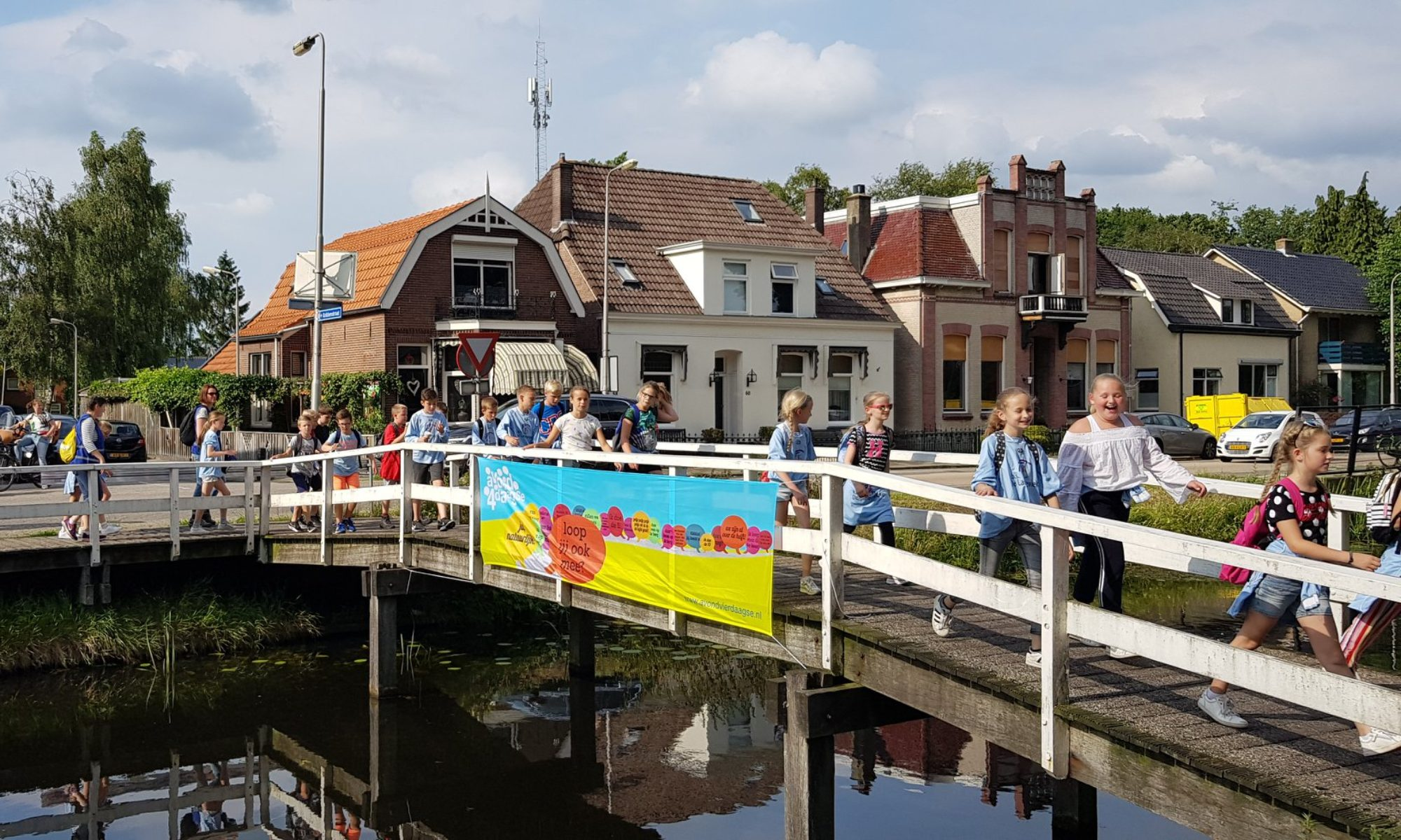 Stichting Dedemsvaart Loopt